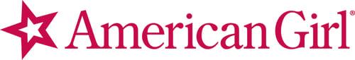 American Girl Logo_Berry
