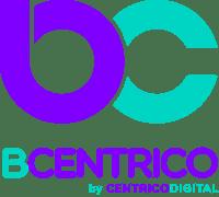 BCentrico Logo w CD