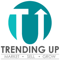 Trending Up Sponsor Logo