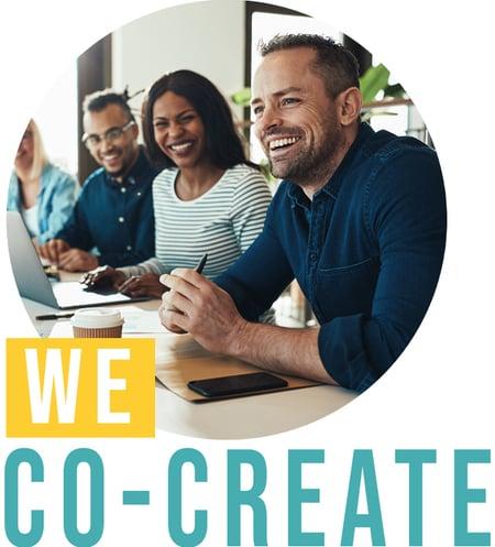 PROCESS - Co-create copy
