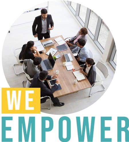 PROCESS - Empower copy