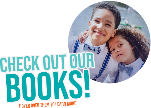 check out our books